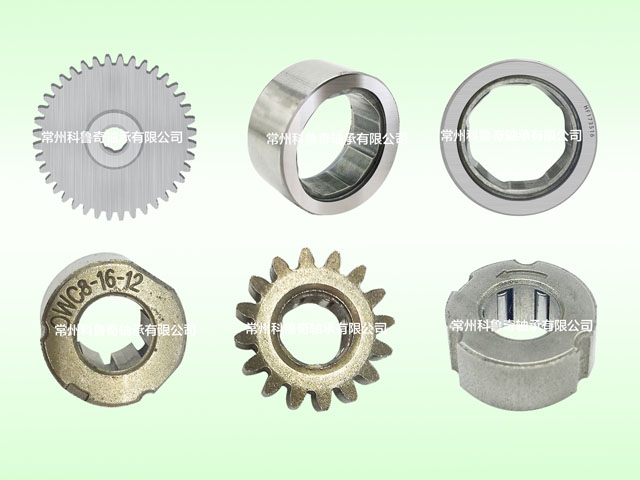OWC Powder metallurgy bearing